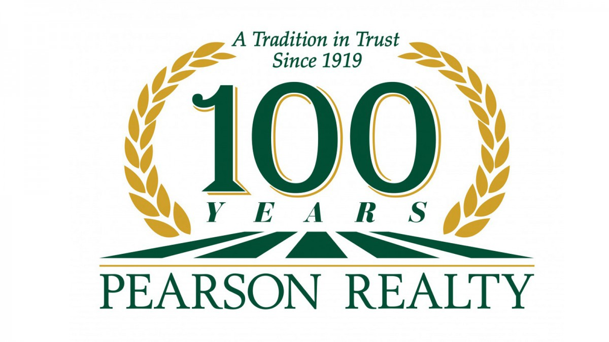 Pearson Realty - A Century of Service