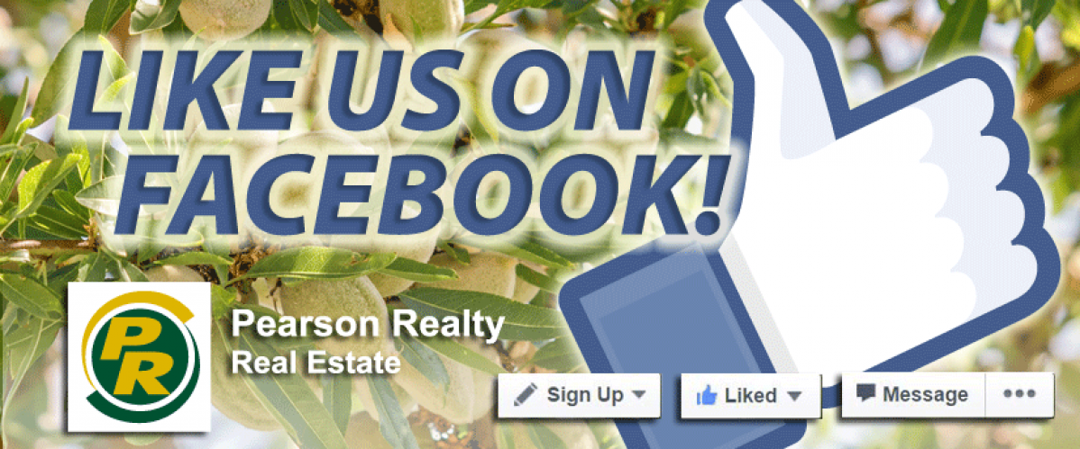 Pearson Realty is on Facebook